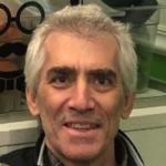 Isaac Dimitrovsky